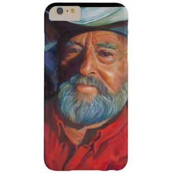 Cowboy Phone/Tablet Cover Barely There iPhone 6 Plus Case
