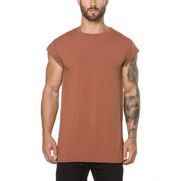 Mens Cool Casual Fit  T-Shirt