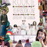 Rookie yearbook | Barnes & Noble