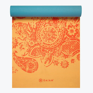 ELEPHANT REVERSIBLE YOGA MAT (5MM)