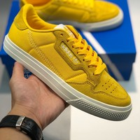 ADIDAS CONTINENTAL VULC cheap Men's and women's adidas shoes