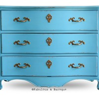 modern baroque and rococo furniture louis xiv chest
