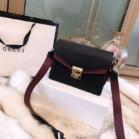Mcm Fashion leisure shoulder bag