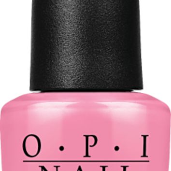 OPI Nail Lacquer - Aphrodite's Pink Nightie 0.5 oz - #NLG01