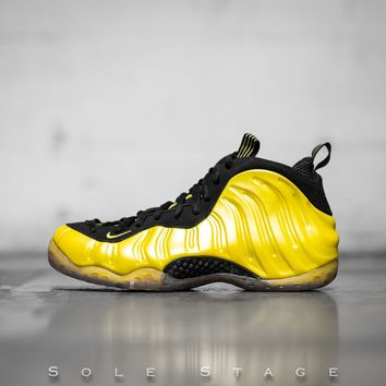 spbest Air Foamposite One 'Electrolime'