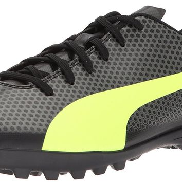 PUMA Men's Spirit Turf Trainer Soccer Shoe