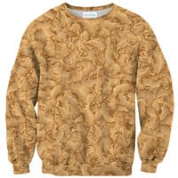 Animal Crackers Sweater