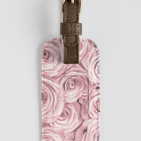 Grace - luggage tag