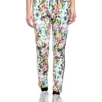 Multi Hothouse Flo Hothouse Floral Pant by Juicy Couture,