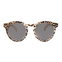 Leonard II Safari Sunglasses - Sunglasses - Accessories - ShopBAZAAR