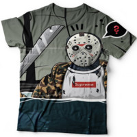 Jason x Supreme T Shirt