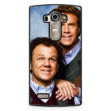 Step Brothers 8 LG G4 Case