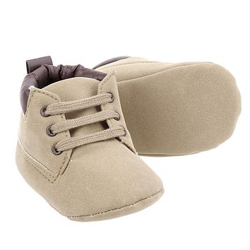 Newborn Baby Shoes Infant Toddler Martin Boots First Walkers Soft Sole Baby Boy Girl Shoes Spring Autumn