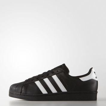 ... b1302 9c08c adidas Superstar Foundation Shoes - White adidas US big  sale ... 5f05ebbc9f