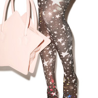 Private Arts Starstruck Thigh High Multi One