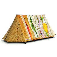 Fieldcandy Picnic Perfect Tent Multi One Size For Men 23088395701
