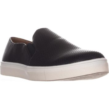 Wanted Pinellas Slip On Fashion Sneakers, Navy, 8 US / 38 EU