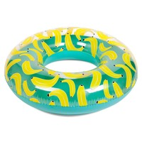 Pool Ring Cool Bananas