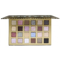 STATELY 24-COLOR EYESHADOW PALETTE #E063