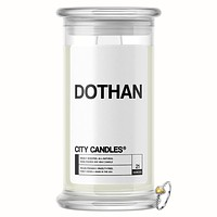 Dothan City Jewelry Candle