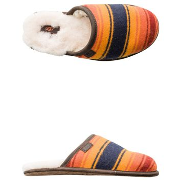 UGG® SCUFF NP GRAND CANYON SLIPPER