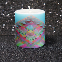 AZTEC Candle