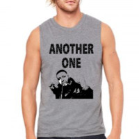 dj khaled another one - Muscle Tank