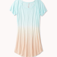 Ombré Sleep Shirt