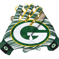 Nike Stadium (NFL Packers) Men's Gloves