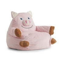 Penelope The Pig Kids Armchair