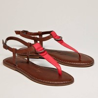AEO D-Ring T-Strap Sandal | American Eagle Outfitters