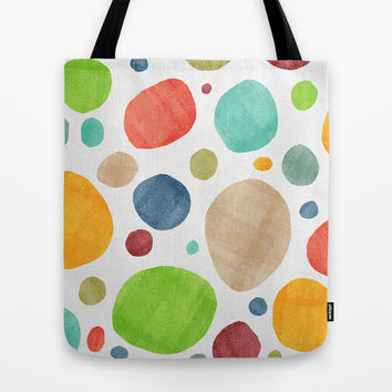 Burst Tote Bag by Nick Nelson | Society6