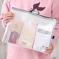 Stationery Addict's File Pouch