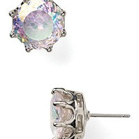 Juicy Couture Glamour Girl Oversized Stud Earrings | Bloomingdale's