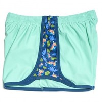 FJ Fish Shorts (Seafoam) | Krass & Co. — High-end Athletic Wear