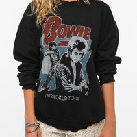 Urban Outfitters - David Bowie Sweatshirt