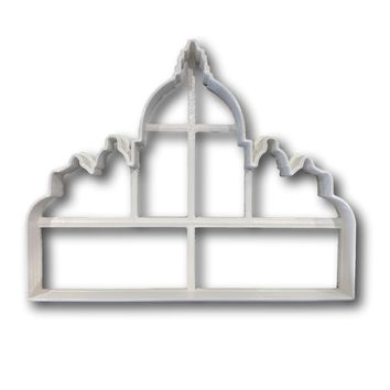 Peter's Basilica Sistine Chapel Vatican Cathedral Cookie Cutter