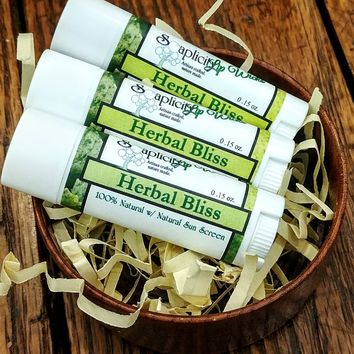 Lip Wick Lip Balm - Herbal Bliss