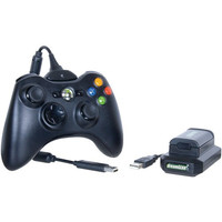 Dreamgear Xbox 360 Charging Dock Power Kit