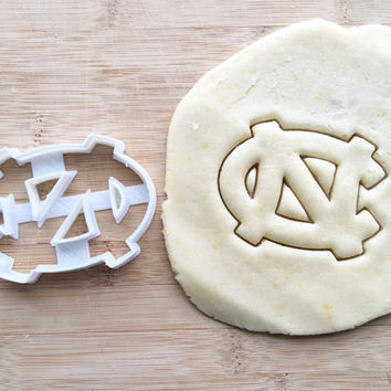 North Carolina Cookie Cutter