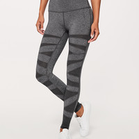 Wunder Under Pant (Hi-Rise) *Special Edition Tech Mesh 31"