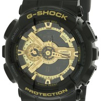 Casio G-Shock Limited Edition Watch GA110GB-1A