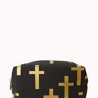 Cross Makeup Case