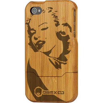 Marilyn Monroe by bamxoo on Etsy