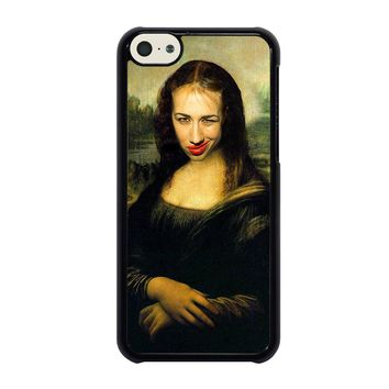 MIRANDA SINGS MONA LISA iPhone 5C Case