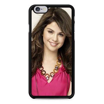 Selena Gomez 4 iPhone 6/6S Case