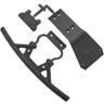 NEW RPM Front Bumper/Skid Plate Losi Baja Ray 73742Officially Licensed  AT_69_5