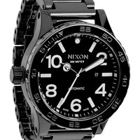 The Ceramic 51-30 | Watches | Nixon Watches and Premium Accessories