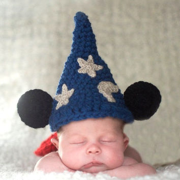 Handmade Children's hat for the Backdrop Props