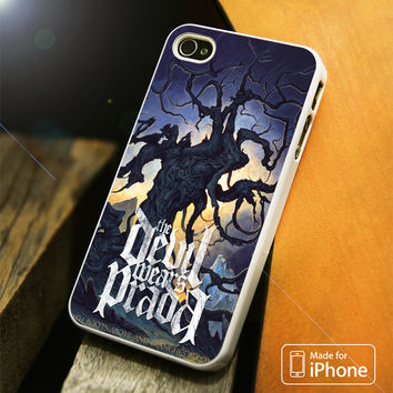 The Devil Mears Prada Branches Cover iPhone 4 5 5C SE 6 Plus Case